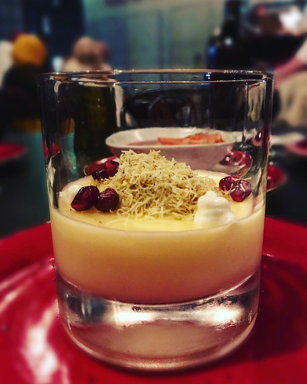 Mama Rumaan | Orange blossom cream