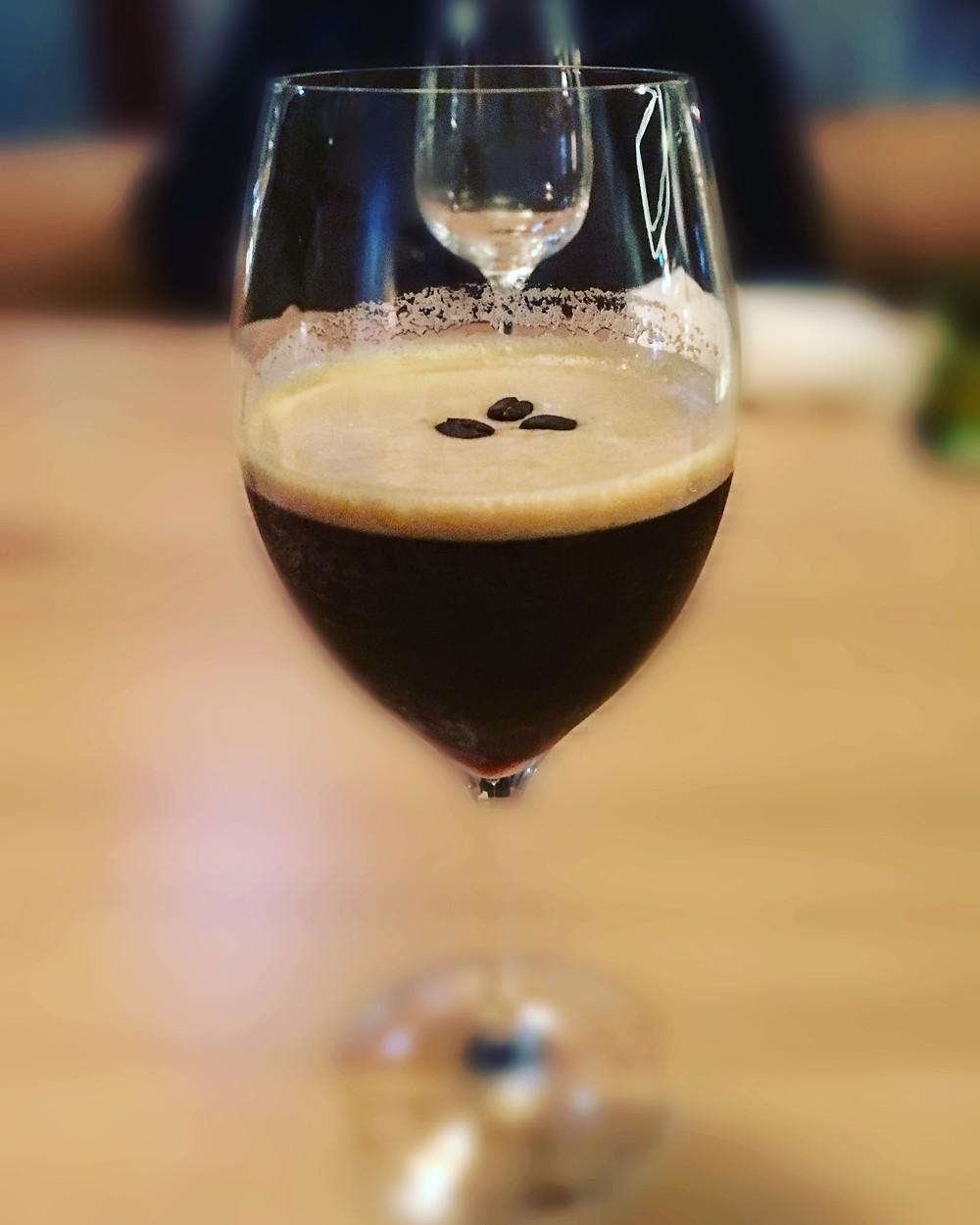Amaru | Espresso martini