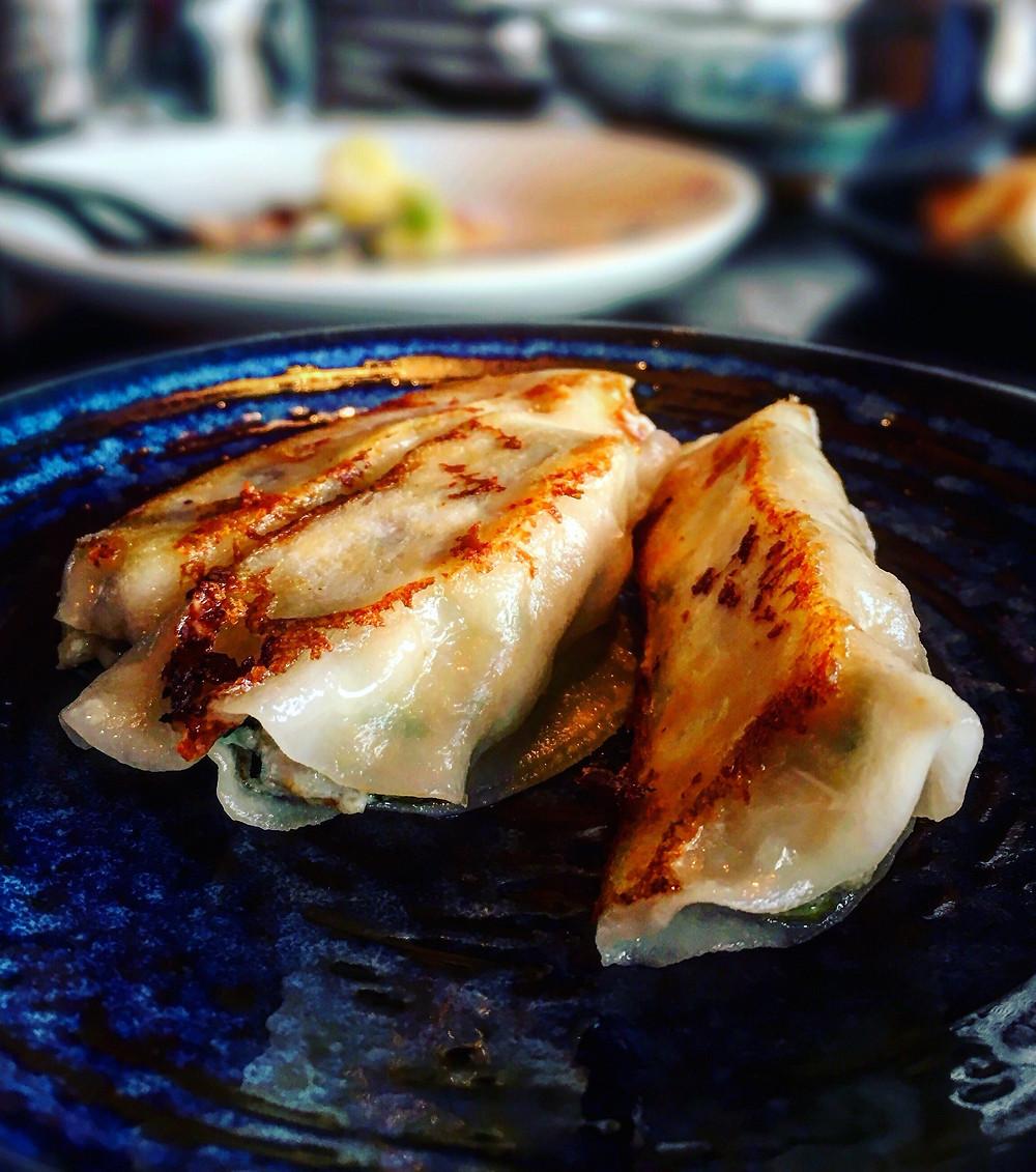 Spice Temple | Dumplings