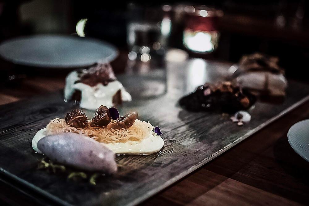 Sezar | desserts