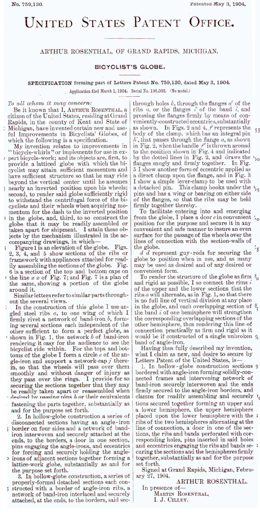 globe-patent_info
