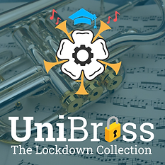 UniBrass : The Lockdown Collection CD Cover