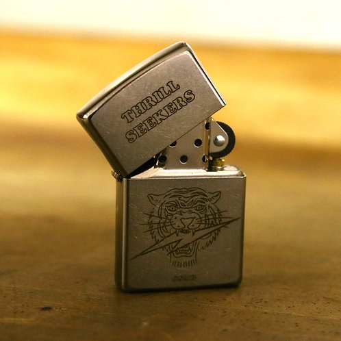 Thrill Seekers Zippo Lighter