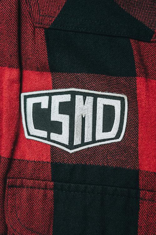 CSMD Crew Patch