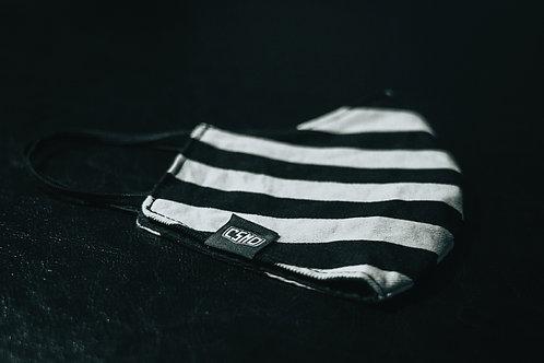 CSMD Striped Face Mask II (Stripes Pattern)
