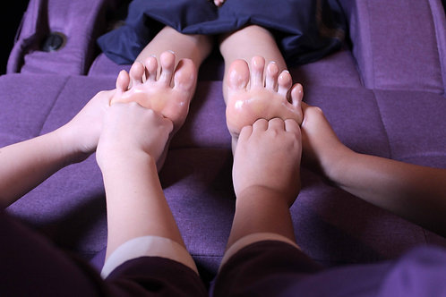 All Time Favourite 4 Hands Signature Foot Therapy
