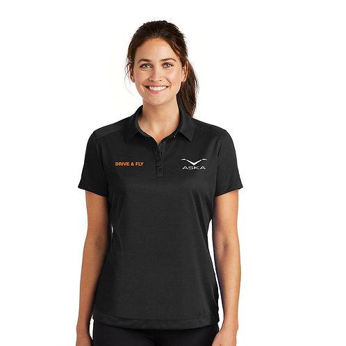 ASKA™ Limited Edition Women's Polo Shirt