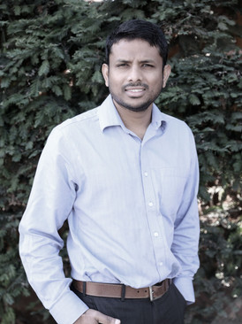 Suresh Bheemapalle