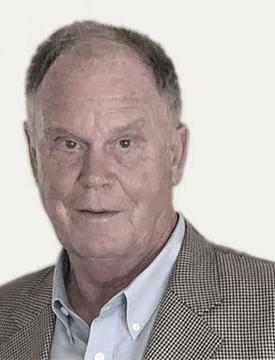 Robert D Blevins