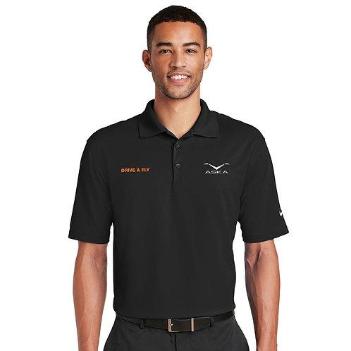 ASKA™ Limited Edition Men's Polo Shirt