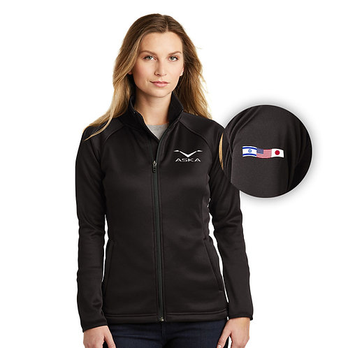 ASKA™ Limited Edition Women's Jacket
