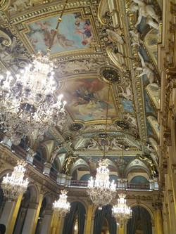 Paris : hôtel de ville - town hall