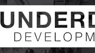 UNDΞRDOG DEVELOPMENT | Corporate Branding with Underdog Pricing.