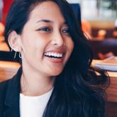 Annisa Hertami as Sutringah_Sugar on The