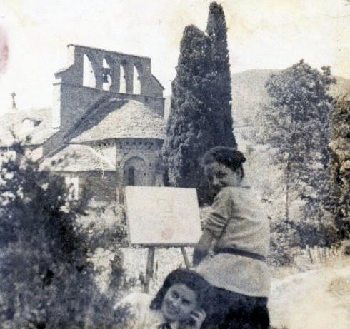 1930s? Helene painting269