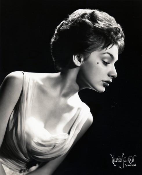 1950s IL Studio Photo MC