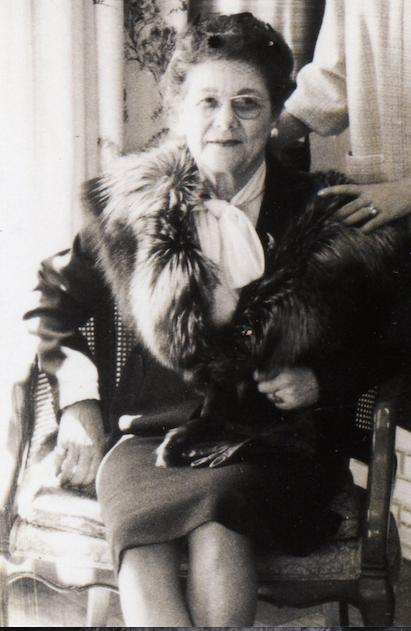 Elise 1950s