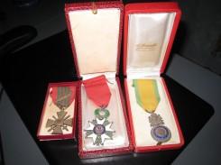 Arlette_medals