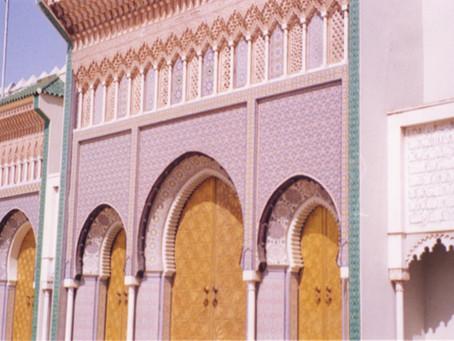 Malaga & Morocco