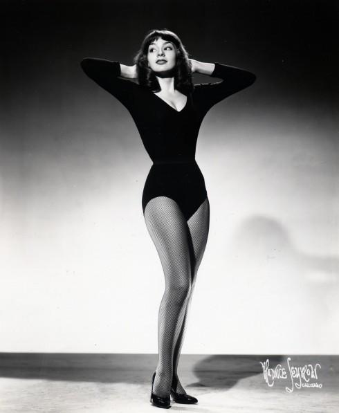 1960s IL studio photo MC full body