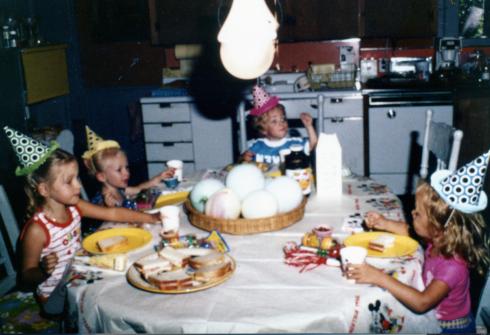 Sam Chardin Denmark birthday