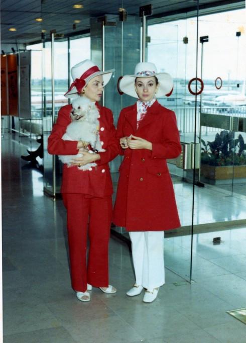 70 Sept airport, Helene, Chou, MC