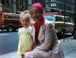 78 NY, Helene with Sam