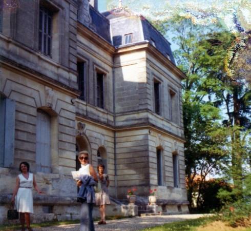 78 Chateau St Jean family I