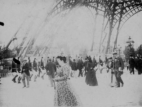 Early 1900s – photos around France