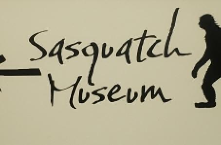 Sasquatches I have known