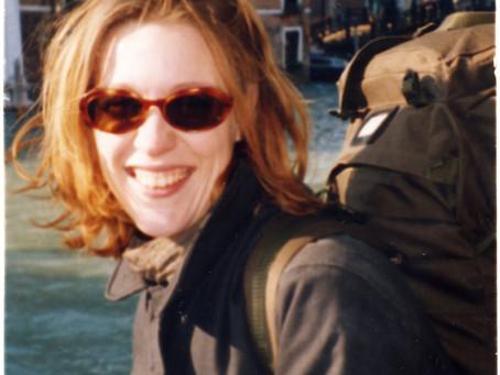 A photo in Venice