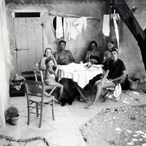 50 Palavas, Balmayer family