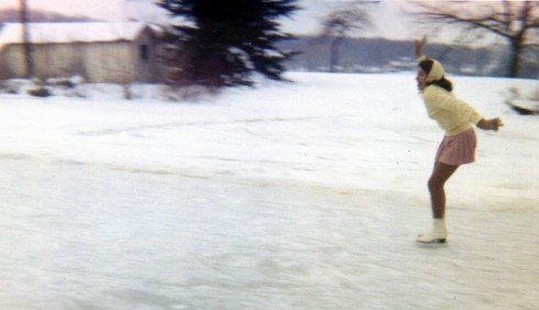 59 March, IL, MC skating206