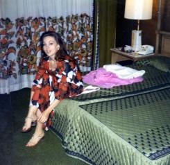 71 NY Elysee Hotel MC864