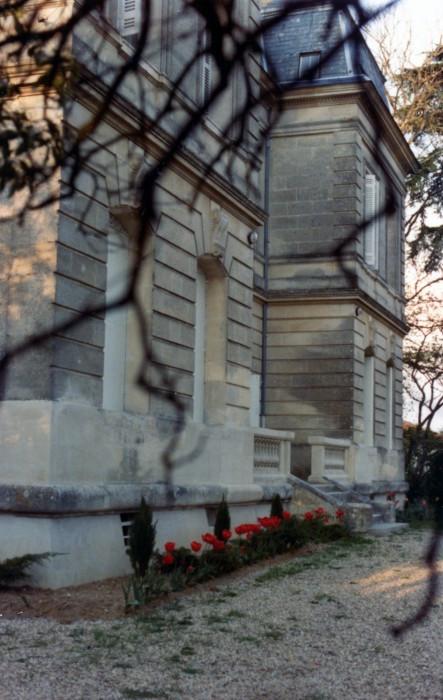 60s Helene chateau 4