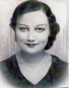 Arlette Arent Chardin