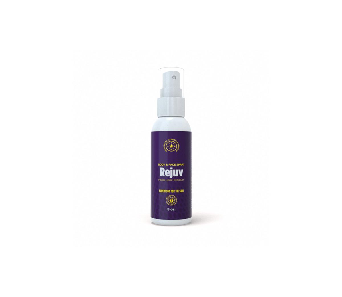 Rejuv Face & Body Spray