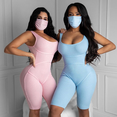 One Hit Women Jumpsuit