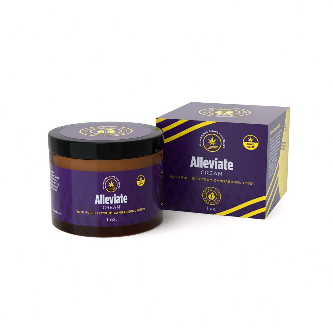 Alleviate Cream