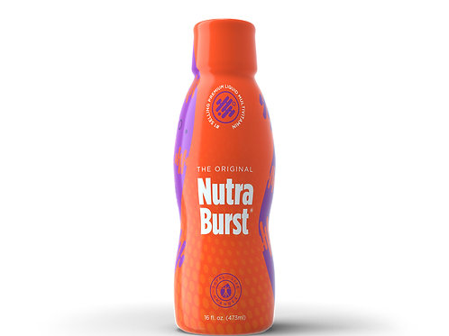 NutraBurst Liquid Multivitamin