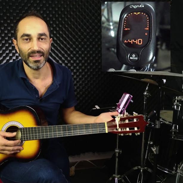 סרטון הדרכה - ווליום בית למוזיקה