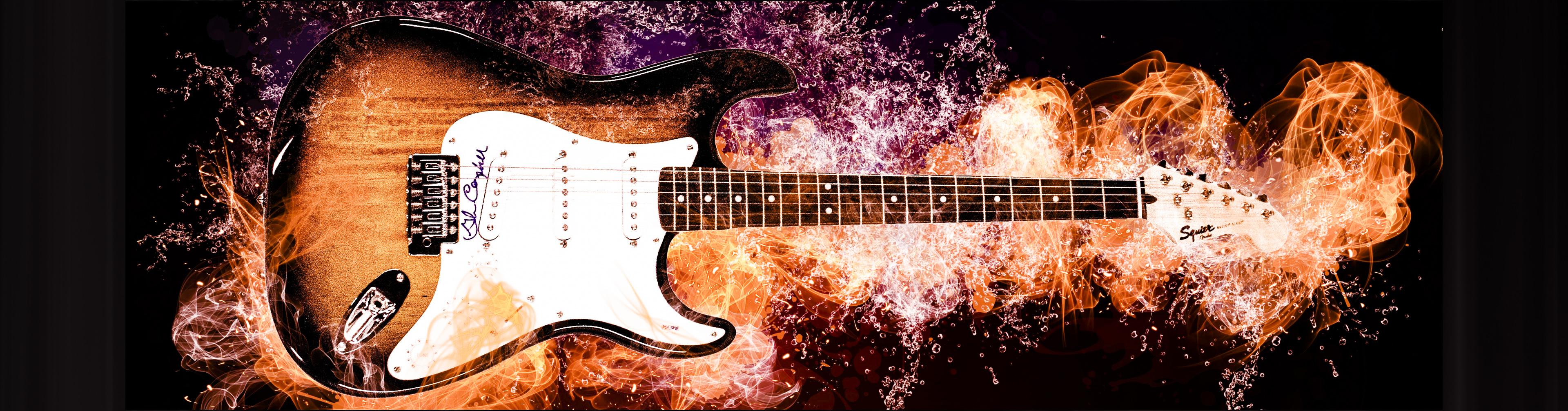 לימודי גיטרה לכל הרמות