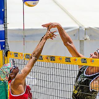 צילום ספורט - כדורעף