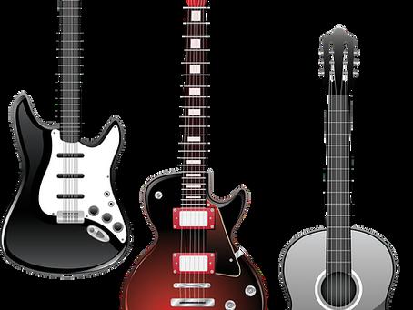 ככה תבחרו נכון את הגיטרה הבאה שלכם