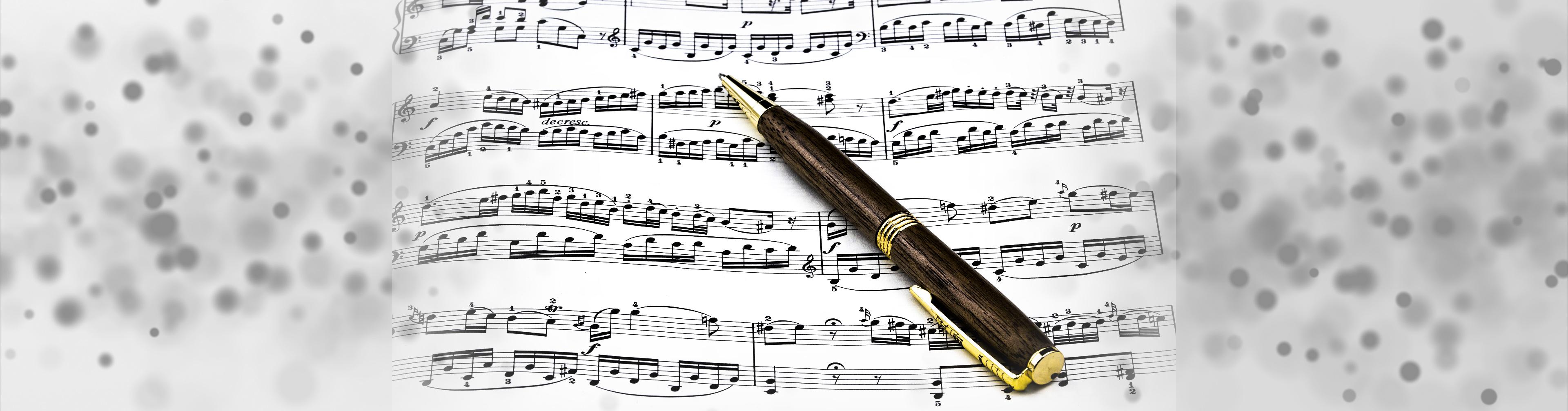 קורס תאוריית המוזיקה