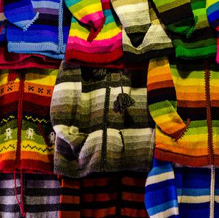 תמונת מוצר בגדים מדרום אמריקה
