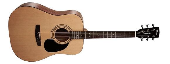 גיטרה אקוסטית CORT AD810 OP