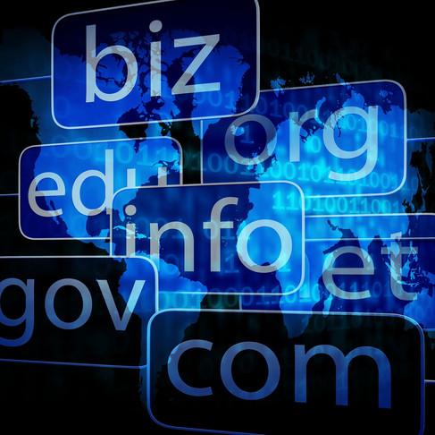 לכל התחלה יש סוף - מדריך לסיומות האינטרנט הנפוצות והסיומות החדשות