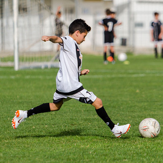 צילום ספורט - כדורגל