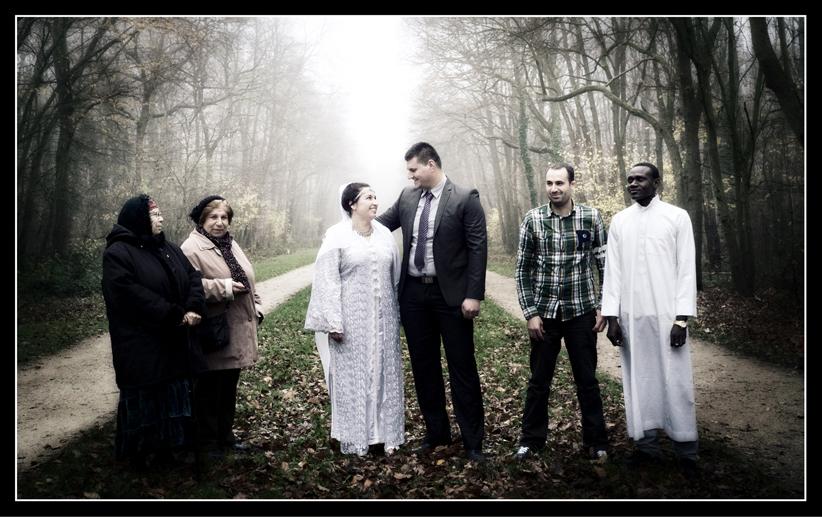 Dec 2015 Mariage Zulika-Samuel